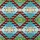Joy Carpet: Canyon Ridge RR Desert Turquoise