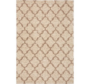 Temara Lattice Brown