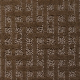 Kraus residential Carpet Style Bistro Brown at discount prices
