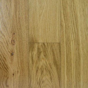 Town Square Collection Natural 5 Inch (White Oak)
