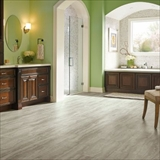 Piazza Travertine Luxe Vinyl Plank Armstrong Luxury