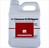 Mannington Floor Cleaners