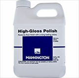 Mannington Floor Care