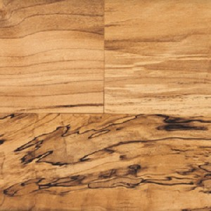 Coordinations Natural Spalted Maple Light