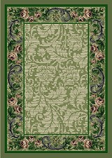 Rose Damask