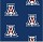 Milliken Carpets: Collegiate Repeating Arizona Cat