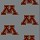Milliken Carpets: Collegiate Repeating Minnesota Gophers