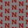 Milliken Carpets: Collegiate Repeating Nebraska Huskers