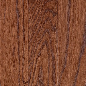 American Retreat 3 Inch Gunstock Oak