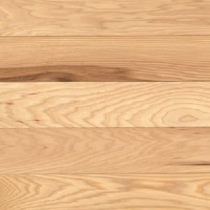 Berry Hill 3 1/4 Inch Hickory Natural 3 1/4 Inch