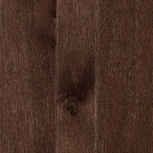 Channing 3 1/4 Inch Coffee Bean Hickory