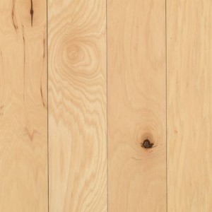 Rockford 5 Inch Engineered Hickory Natural