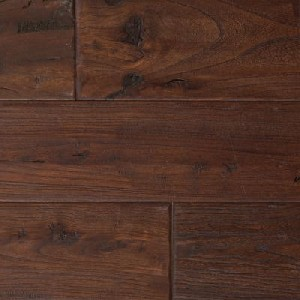 Zanzibar Antique Elm Walnut