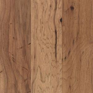 Woodside Hickory Mohawk Hardwood Mohawk Hardwood