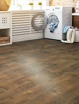 Mohawk RevWood Plus Sawmill Ridge Waterproof Laminate Collection