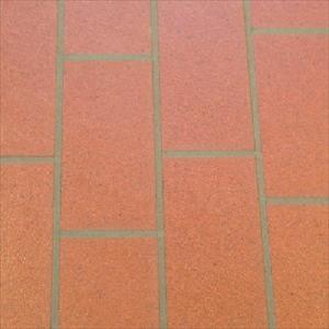 Brick Permastone Modular Tarkett Luxury Floors Luxury
