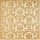 Nourison Rugs: Graphic Illusions Light Gold