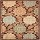 Nourison Rugs: Graphic Illusions Brown