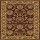 Nourison Rugs: India House Burgundy