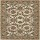 Nourison Rugs: India House Ivory/Gold