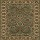 Nourison Rugs: India House Green