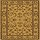 Nourison Rugs: India House Gold