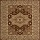 Nourison Rugs: India House Chocolate