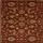 Nourison Rugs: India House Brick