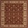 Nourison Rugs: Persian Crown Brick