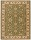 Nourison Rugs: Persian Crown Green