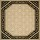 Nourison Rugs: Vallencierre Beige Black