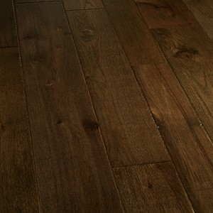 Distressed Hickory Palmetto Road Hardwood Flooring
