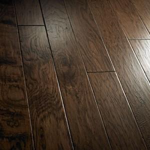 Hickory Series Palmetto Road Hardwood Flooring