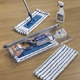 QuickStep Floor CleanersClean Set Combo Cleaning Set W