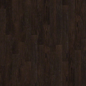 Merrimac Luxury Vinyl Plank Raisin Hickory