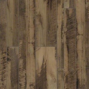Woodland Mix Plank Milled Timber