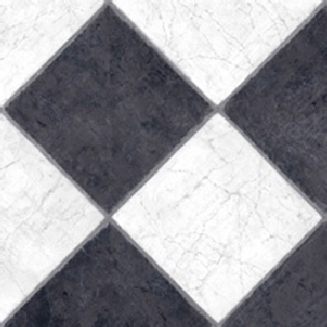 French Marble Tarkett Fiberfloor Fiber Floor Vinyl Black And White