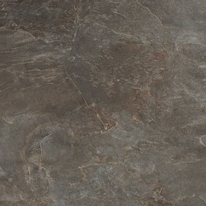 Modern Slate Tile Permastone Charcoal Groutable or Groutless