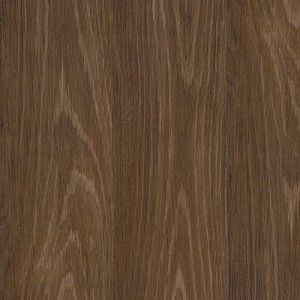 Quarter-Mix Oak Plank Permastone Cocoa