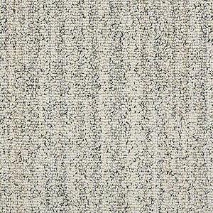 Aspen Creek Tuftex Shaw Carpet Modern Ivory