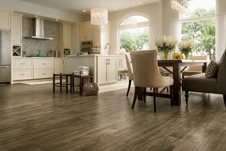 Vivero Luxury Flooring Gallery Oak