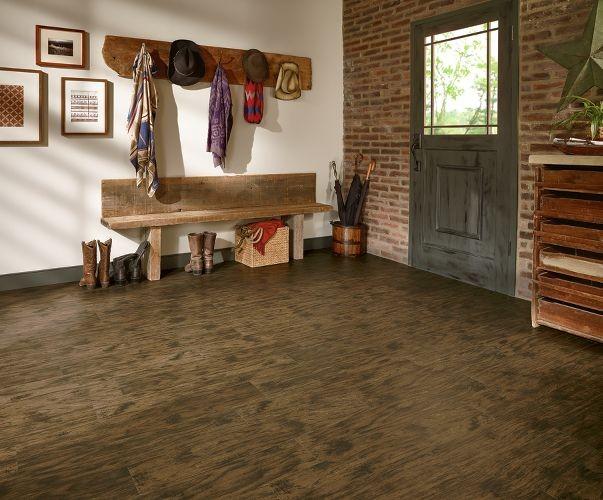 Vivero Luxury Flooring Wabash Hickory