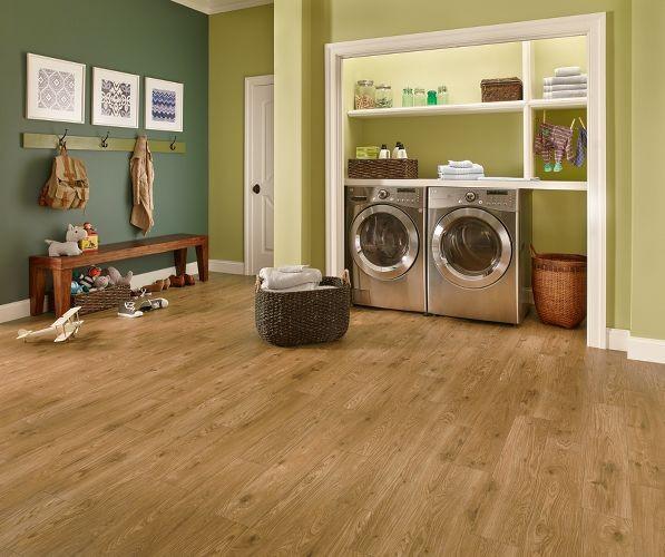 Vivero Luxury Flooring Weston Oak