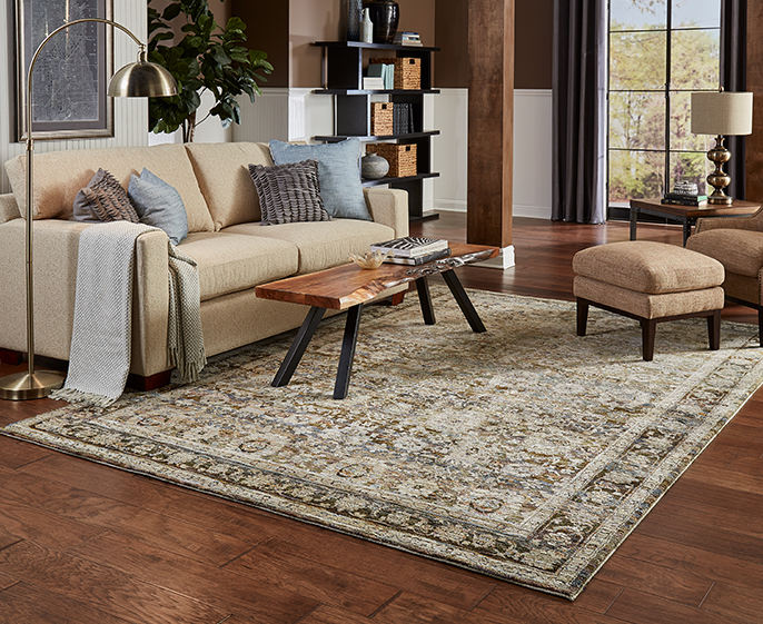 Oriental Weaver Sphinx Area Rugs